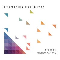 Needs (feat. Andrew Ashong)