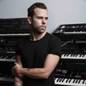 M83 Announces New Album Junk, Shares Do It Try It