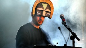 SBTRKT's New, Non-Album <em>Save Yourself</em> Is A Mediocre Misstep