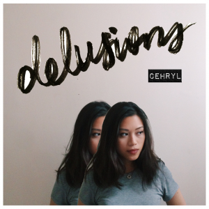 Cehryl's <em>Delusions</em> EP Is A Stark, Trap-Soul Confessional