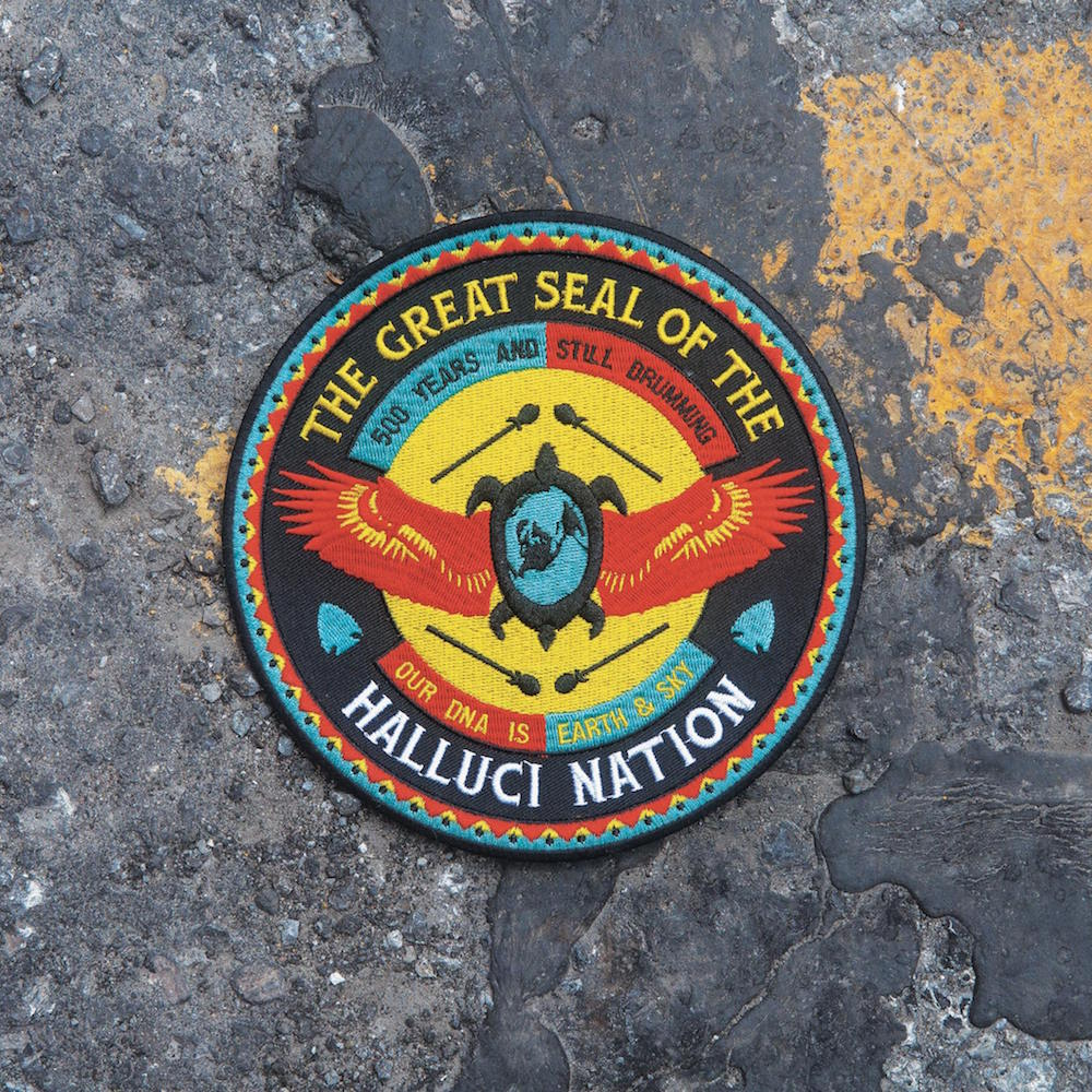 A Tribe Called Red – We Are the Halluci Nation