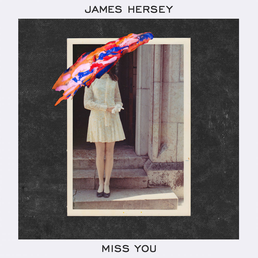 James Hersey - Miss You (HONNE Remix)