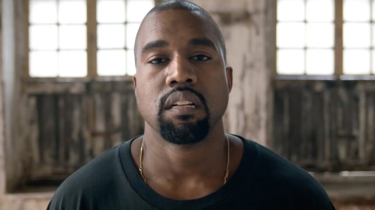 Kanye West - All Day/I Feel Like That