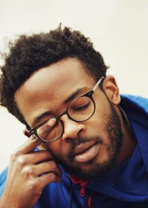 Stream A New Beat Tape From Anderson .Paak Collaborator Knxwledge