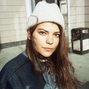 "Donna Missal - ""Holiday"""