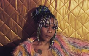 "Bbymutha Raps Over Grimes' ""Genesis"" On <em>Muthaz Day 2</em>"