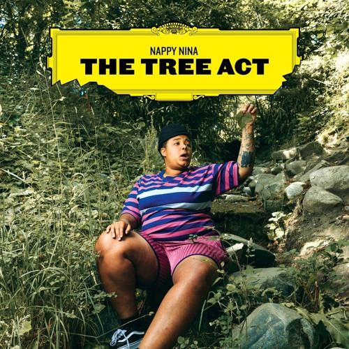 Treehouse – Prod by Nelson Bandela & Twelve45 (Feat. Pink Siifu)
