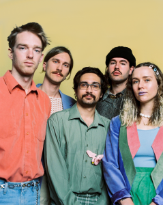"""Canadian Pop/Soul Ensemble Bridal Party Unveil Their Debut Record """"Too Much"""""""
